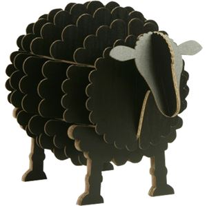 Picture of מדף כבשה teeny בינוני